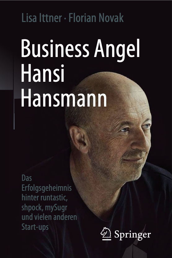 Business Angel Hansi Hansmann